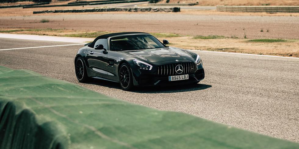 Track+Drive Costa del Sol 2021
