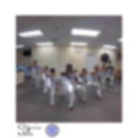 Capoeira group in Boca Raton
