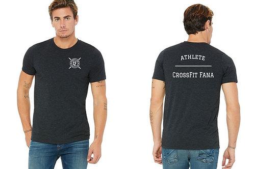 T-skjorte Grå