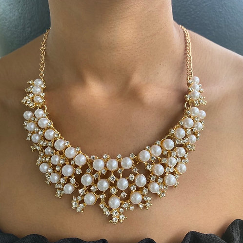 Pearlific Necklace