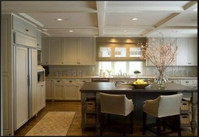 7 TIPS FOR LOW CEILINGS
