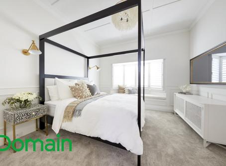 WK 3   LUKE & JASMIN - MAIN BEDROOM & WIR