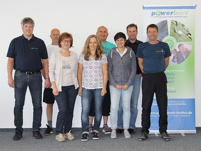 Gruppenfoto Stadtwerke Schramberg