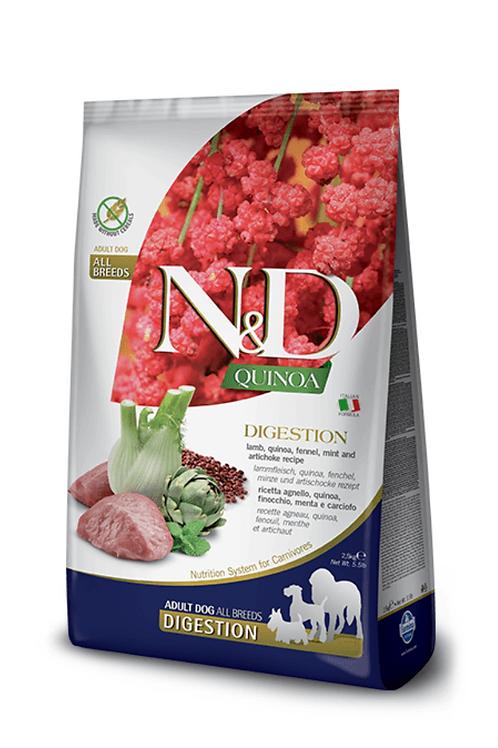 Farmina Quinoa Digestive Formula 15Ib