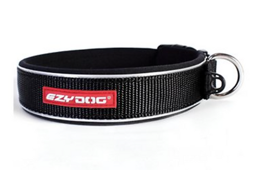 Ezy dog Neo Collar Sm Black/ We can order any size for other dogs