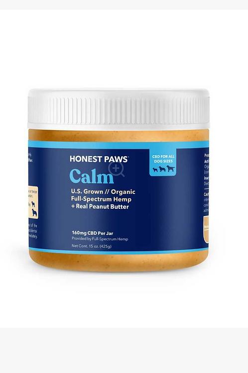 Honest Paws CBD Peanut Butter