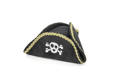 P.L.A.Y. Mutt Hatter Pirate