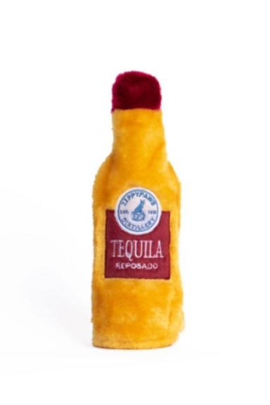 ZippyPaws Tequila Happy Hour Crusherz Dog Toy