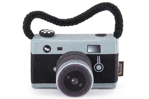P.L.A.Y. Globetrotter Camera