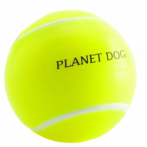 Planet Dog Tennis Ball Yellow