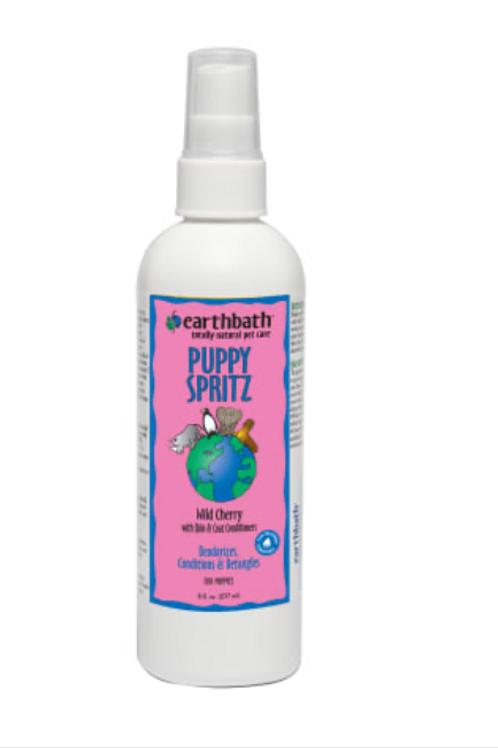 Earthbath Puppy Spritz