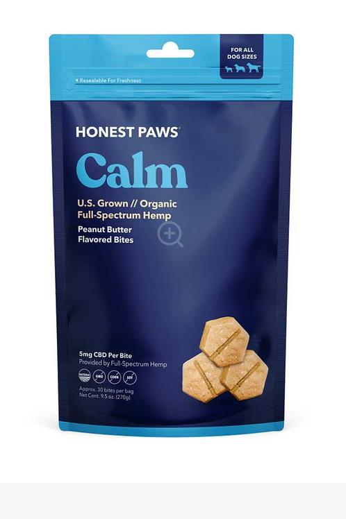 Honest Paws CBD Bites - Calm