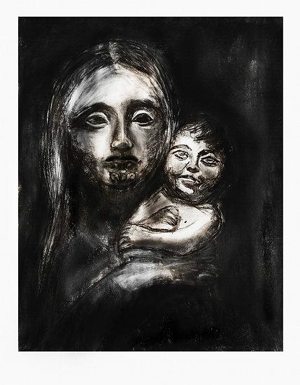 Jesus Mary