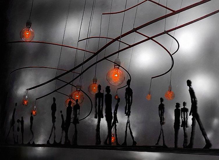 Lightbulbs Dublin