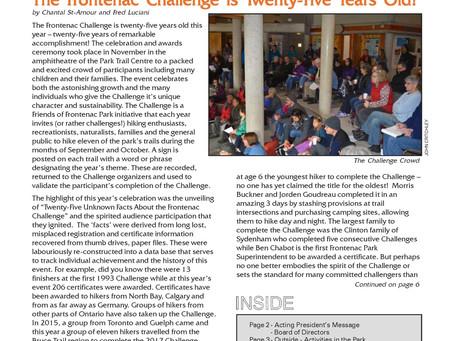 Frontenac News #78