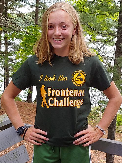 Frontenac Challenge T-shirt