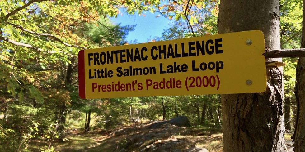 Frontenac Challenge