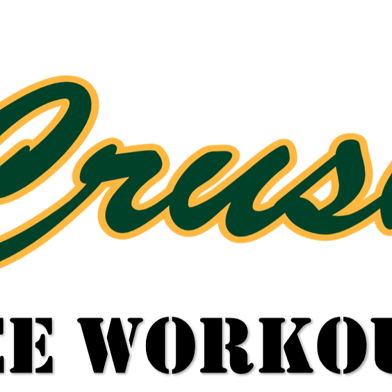 SD Crush Open Workouts