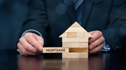 Mortgage Company: Cate