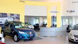 Auto Dealership: Tyler