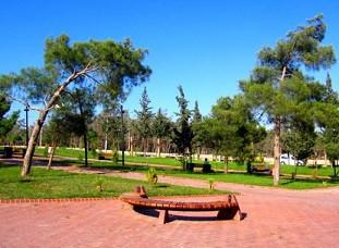 Karataş Parkı