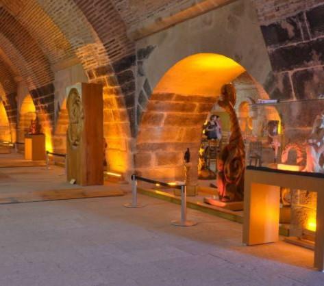 Ahşap Eserleri Müzesi