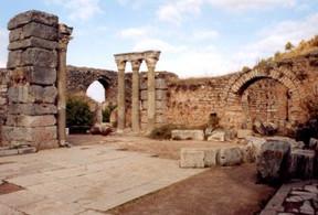 Kyzikos Antik Kenti