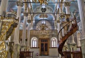 Taksiyarhis Anıt Müzesi