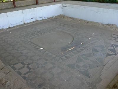 Kayabaşı Mozaiği