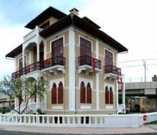 Karacaoğlan Müzesi