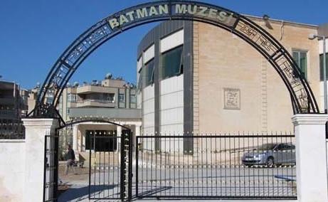 Batman Müzesi