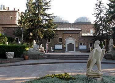 Anadolu Med. Müzesi