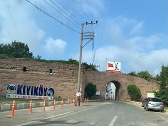 Kırklareli'nin Vize İlçesine Bağlı Kıyı Köye Kısa Bir Tur!