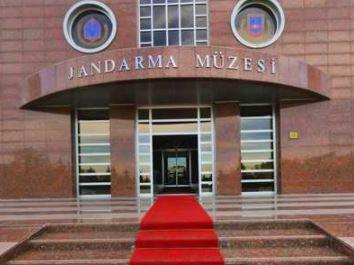 Jandarma Müzesi