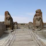 Alacahöyük Örenyeri ve Müzesi: Çorum - Antik Bir Keşfin Doğuşu