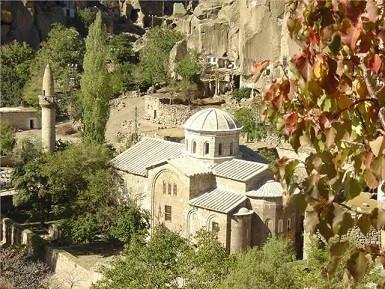 Aziz Gregorius Kilisesi