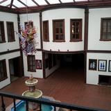 Çağdaş Cam Eserleri Müzesi: Eskişehir - Cam Sanatının Harikaları