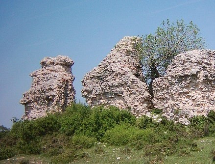 Babayaka Kalesi