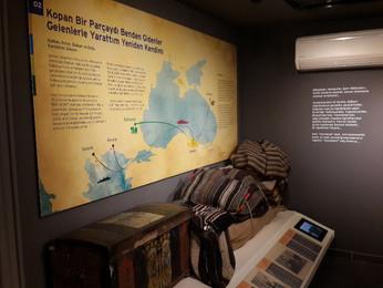 Kent Müzesi: Samsun - 'Yaşayan Şehir, Yaşayan Müze'