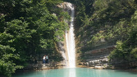 Erfelek Tatlıca Şelaleleri: Sinop - Gizli Cennet