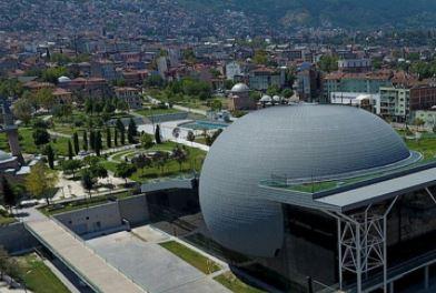 1326 Fetih Müzesi