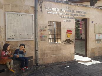 Oyun ve Oyuncak Müzesi: Gaziantep - Oyuncakların Tarihi Serüveni