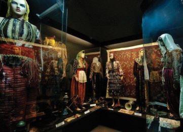 Halk Kıyafetleri Müzesi
