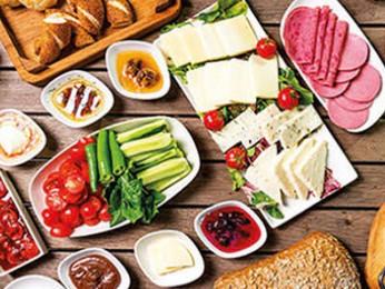 Doğal Beslenen ve Hareketli Bir Yaşamı Olan İnsanlar Daha Sağlıklı