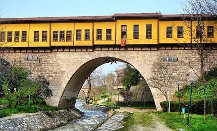 Irgandı Köprüsü