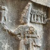 Yazılıkaya Açık Hava Tapınağı: Çorum - Hititlerin Kutsal Tepesi