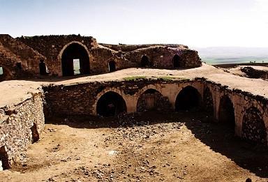 Morkiryakos Manastırı