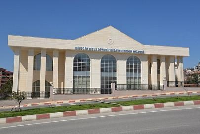 Yaşayan Şehir Müzesi