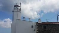 İnceburun Deniz Feneri: Sinop