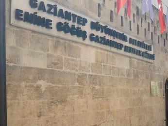Emine Göğüş Mutfak Müzesi: Gaziantep - Mutfak Kültürünün İzleri